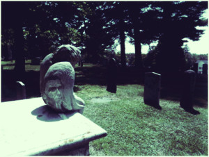 NWM Cemetery Angel Face(1)