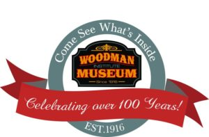 The Woodman Museum