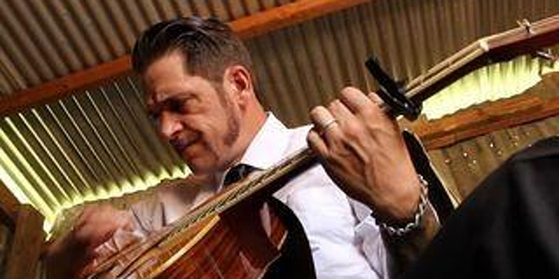Woodman Museum Presents Todd Seely in Concert