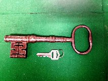 Dover Bank key